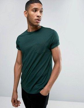 Men's T-Shirts & Vests | Plain, Printed & Long Sleeve T-Shirts | ASOS
