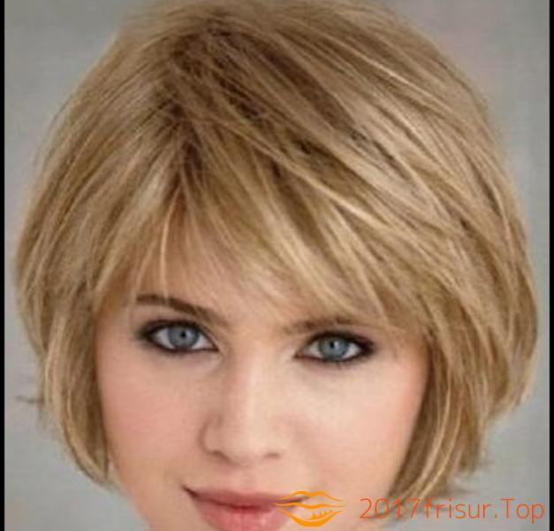 Haarschnitt kurz rundes gesicht | Haarschnitte und …