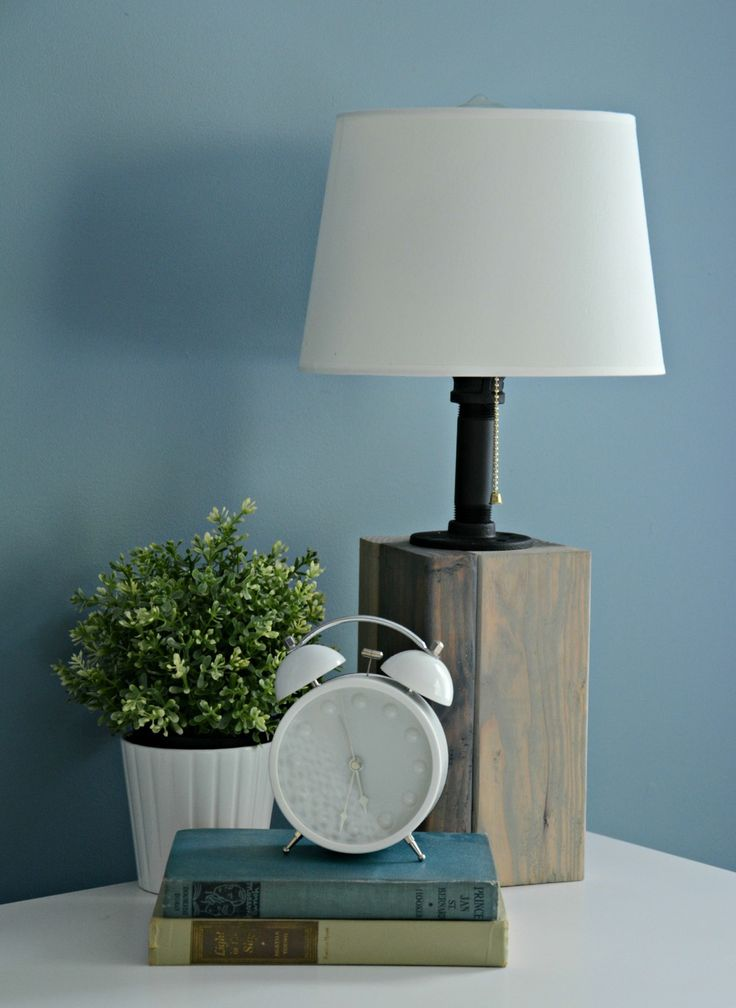 Best 25+ How to build a lamp ideas on Pinterest | Led diy, Farm ...