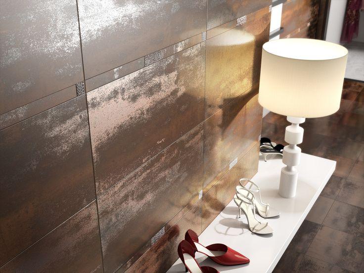 M s de 25 ideas fant sticas sobre vigas de imitaci n en - Pavimento ceramico interior ...