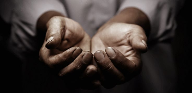 Nedreptatea – nu bogăția – este inamicul generozității