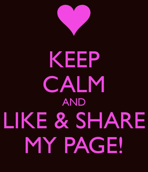 visit my facebook page and like us :-)