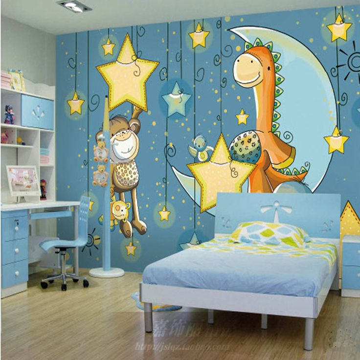 Murales para pared buscar con google murales for Murales y vinilos infantiles