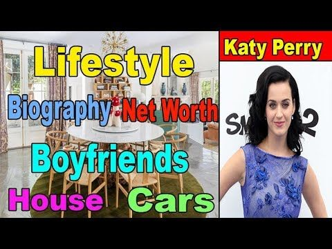 Hollywood celebrity lifestyle.Watch expensive lifestyle and biography of Katy Perry Hollywood celebrity 2018 video.Please Like, Subscribe and Share.  In video you can watch Katy Perry luxurious lifestyle, biography, age, net-worth, houses, cars, ex boyfriends, present boyfriend.Each celebrity has different lifestyles but Katy Perry has own luxurious lifestyle. Katy Perry is the top star Hollywood celebrity.