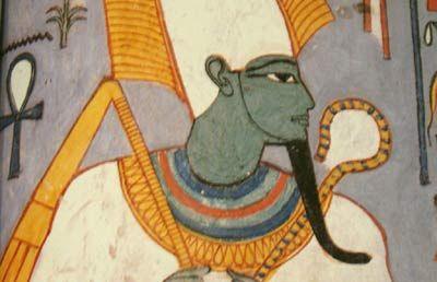 Osiris | LundinOrient´s Egypten