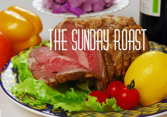 Learn English and read all about the Sunday Roast.  http://dreamreader.net/lesson/the-sunday-roast/ #ESLReading #FreeLessons #ReadingPractice