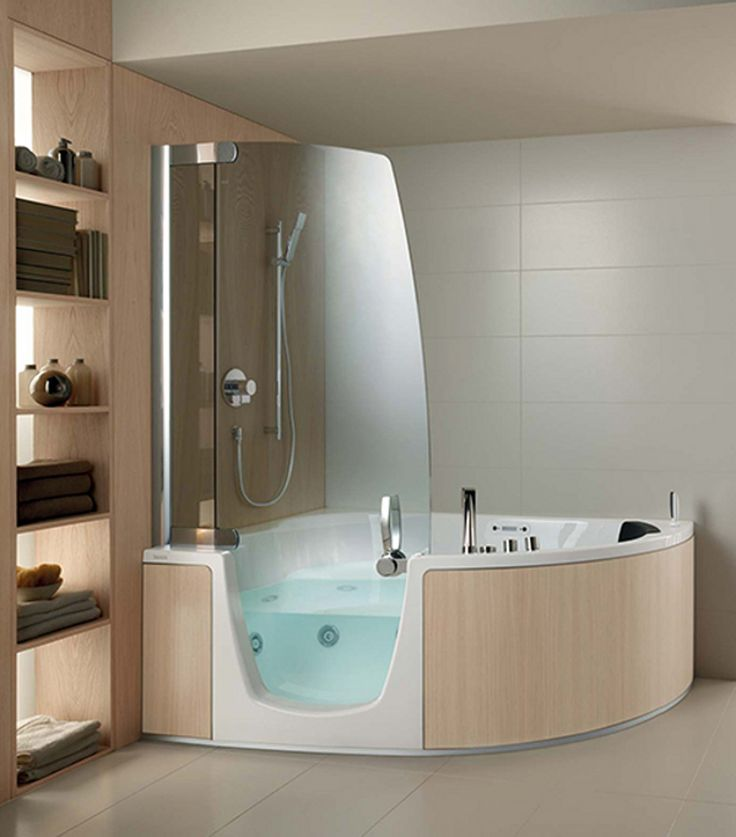Picture Gallery For Website Corner Whirlpool Shower And Jacuzzi jacuzzi home