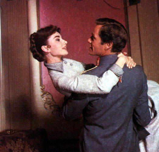 Майерлинг (1957)- с Мелом Феррером