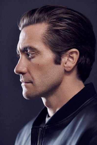 Jake Gyllenhaal- Mr. Anybody. He can jump into a role and sell it. He'll get his Oscar one day.