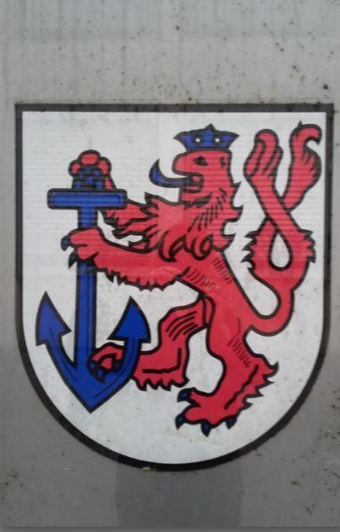 Wappen, Düsseldorf