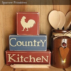 Primitive Decorating Ideas | Rooster Primitive Garden Flag $ 5 99 This Country  Rooster Primitive .