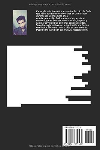 Aroma de un escritor desconocido (muestra) (1) (Spanish Edition)