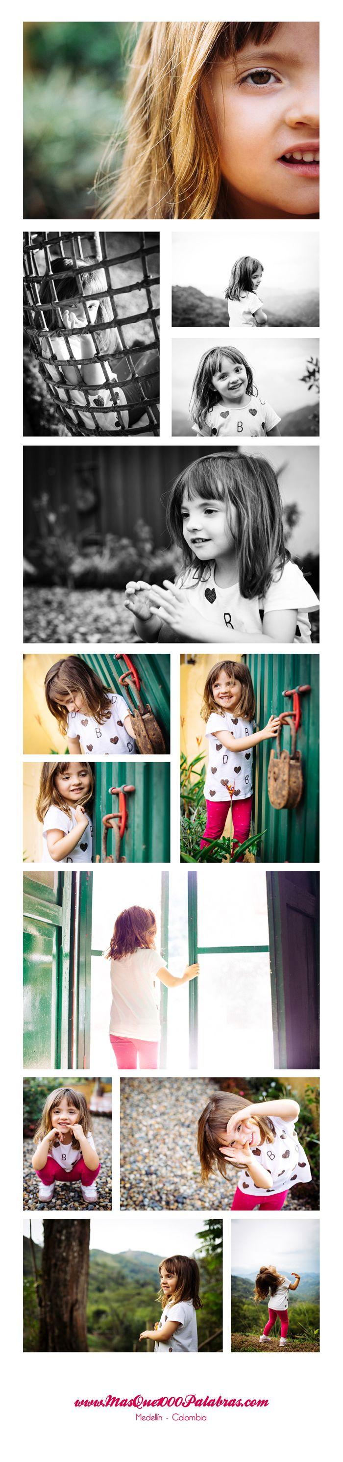 Fotoestudios infantiles en Medellin www.masque1000palabras.com