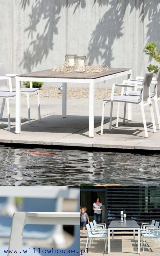 SCALA nowoczesne krzesła do wnętrz i ogrodu STERN