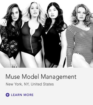 Muse Model Management