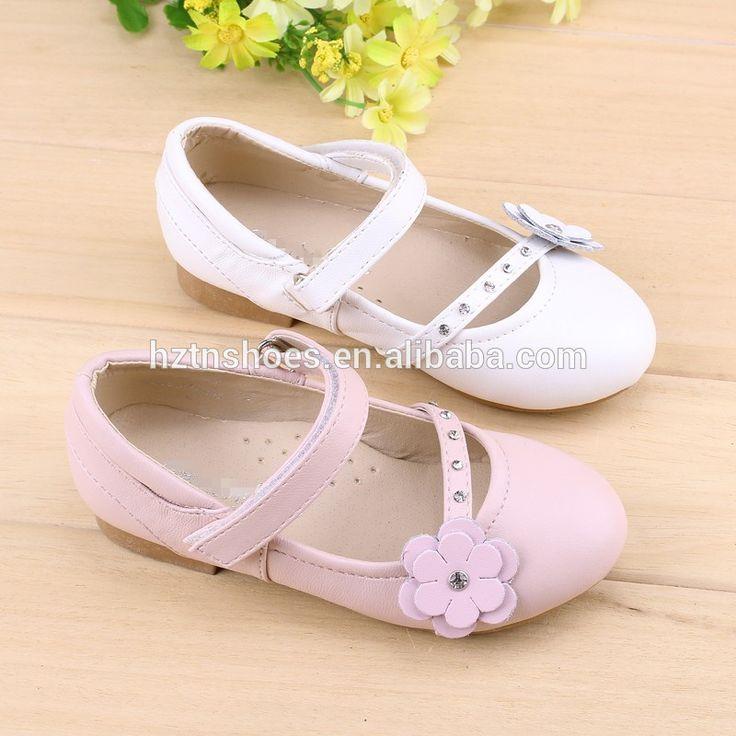 çocuk prenses balerin ayakkabıları kızlar okul ayakkabıları elmas ve çiçek