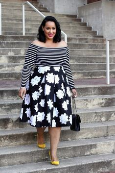 Plusgröße | Plus dich#outfits#für #frauen#damen…