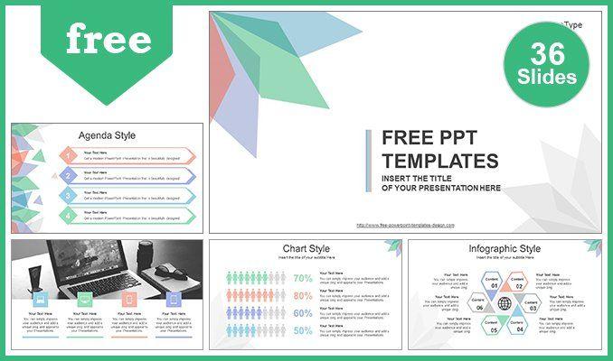 12 Rekomendasi Template Microsoft Powerpoint Yang Gratis Menarik Nggak Perlu Repot Bikin Sendiri In 2020 Simple Powerpoint Templates Powerpoint Templates Powerpoint