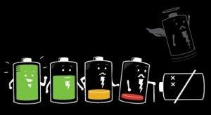 Samsung Galxy S5 dubbele baterij?
