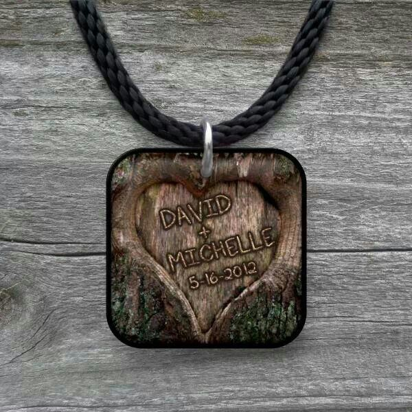 Casualsoul.comCamo Frames, Carvings Trees, Camo Bucks, Casual Soul, Country Girls, Does Heart, Heart Personalized, Frames Custom, Personalized Pendants