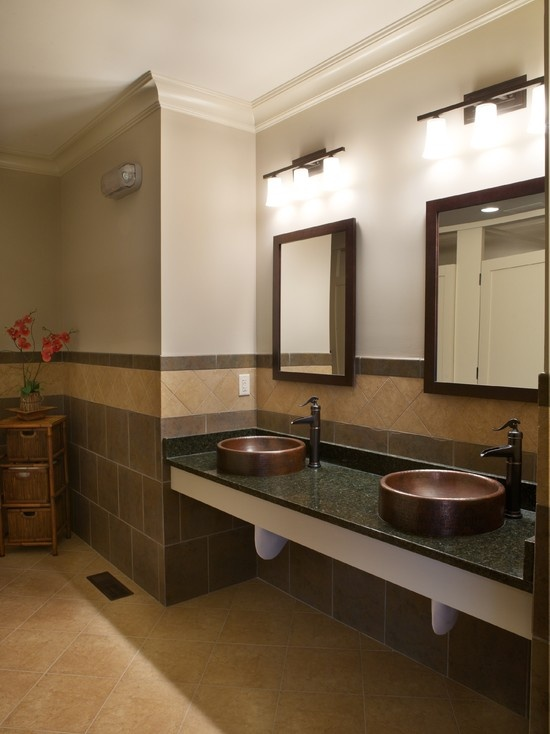 cr home design k construction resourcess design pictures remodel restroom ideaschurch - Church Bathroom Designs