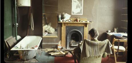 London in den Siebzigern: Einzug mit Stemmeisen - SPIEGEL ONLINE - Nachrichten - einestages