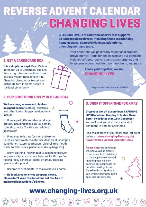 Hate chocolate? Four of the best alternative advent calendar ideas | BabyCentre Blog