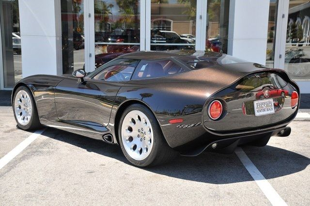 Zagato Alfa Romeo TZ3 Stradales for Sale in CA.