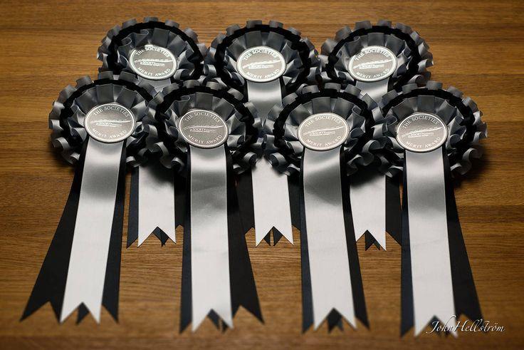 Seven photo awards in London - JohnHellstrom.se
