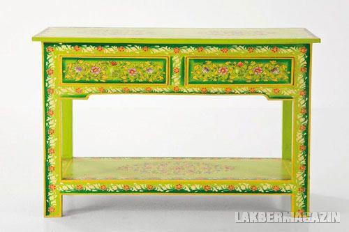 KARE Design, Ibiza kollekció - vidám, dekoratív, festett bútorok 6