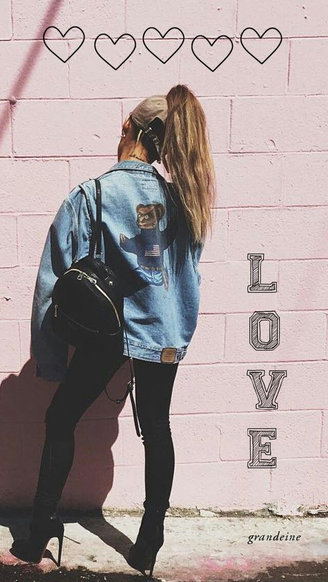 #ArianaMyLove ♡ 《《I LOVE THIS PUCTURES》