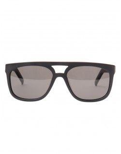 MENS Monokel Matte/Black Radiator Sunglasses