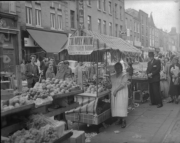 Moore Street - 1959