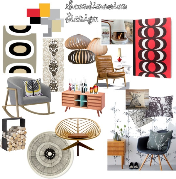 """""""scandinavian"""" by selina-manning on Polyvore"""