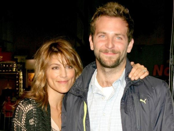 Bradley Cooper's ex-wife allegedly wrote about him, but she's mad at us for talking about it.