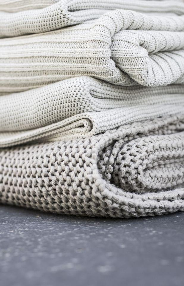 21 mejores imágenes sobre Mantas en Pinterest | Crochet doble ...