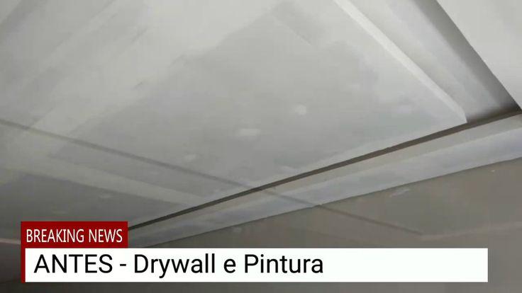 MT Gesso Curitiba - Drywall e Sancas Preço M2