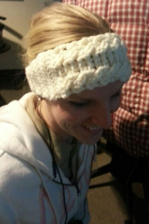 396 best Crochet Headbands images on Pinterest | Crochet hats ...