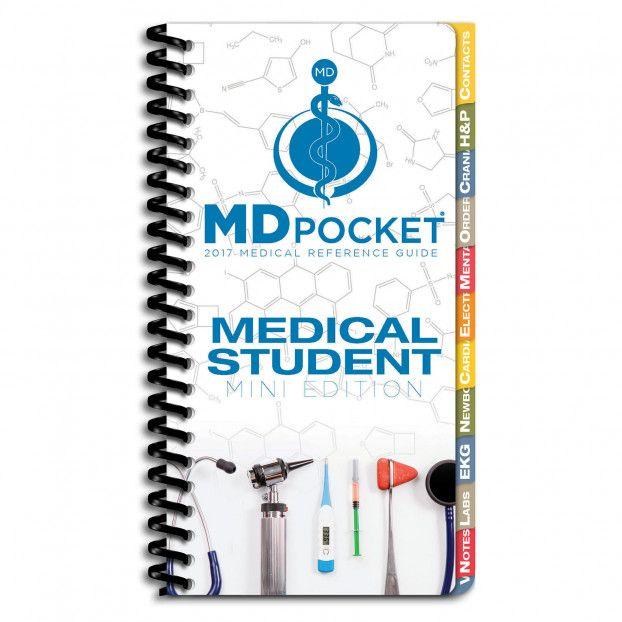 Medical Pupil Mini Version – 2019 63154dec8983bad8836f712f6b138420