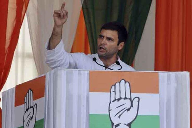 Welcome Pioneeralliance News जैसे अंग्रेजों को हराया वैसे ही BJP को हरा देंगे: राहुल