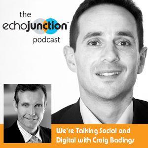 Craig Badings talks brands and reputation