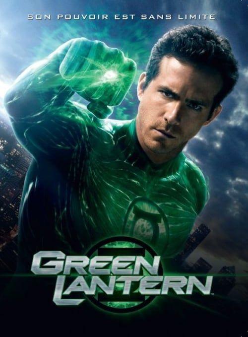 Watch Green Lantern Full Movie Online