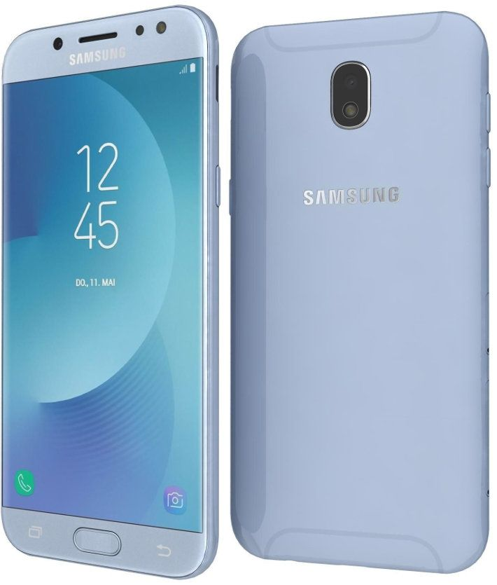 Smartphone Samsung Galaxy J5 (2017) J530 4G Dual SIM 5.2″ Octa-Core
