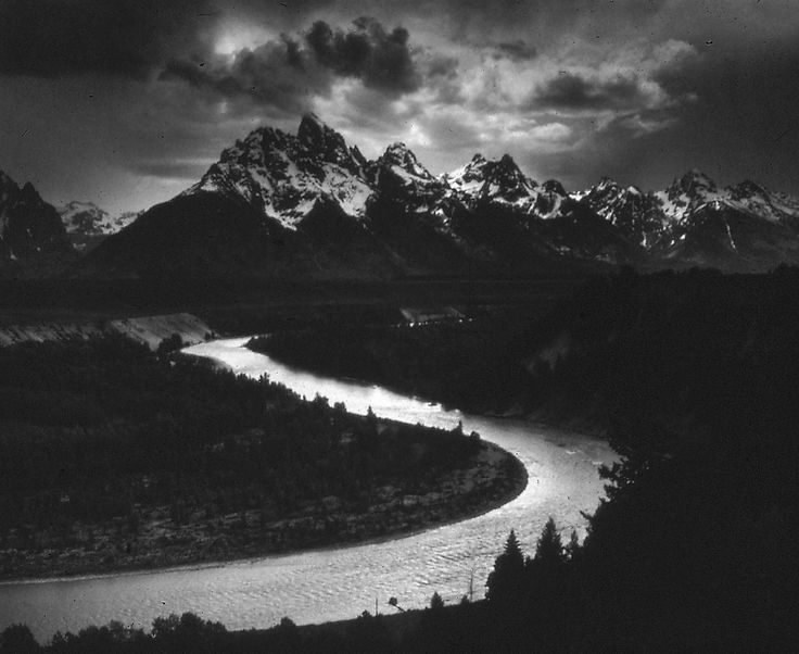 an analysis of background of the artwork of ansel easton adams Ansel adams: experience is a form of exploration this entry was posted on february 21 ansel easton adams was born on february 20, 1902 which he developed while teaching at the art center school in los angeles in 1941.