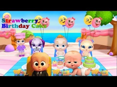 Fun Cooking Games for Kids To Play- Real Cake Maker 3D Kids Games-Maker ...