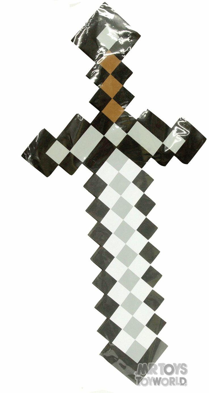Minecraft Sword -