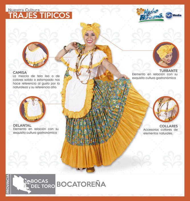El Vestuario característico de la cultura afroantillana es muy variado en está ocasión mostramos un Vestuario de marcada influencia...