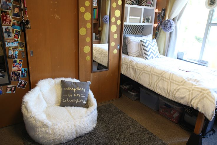 Pin By Indiana University Residential Programs On Foster Residence Center College Dorm Rooms