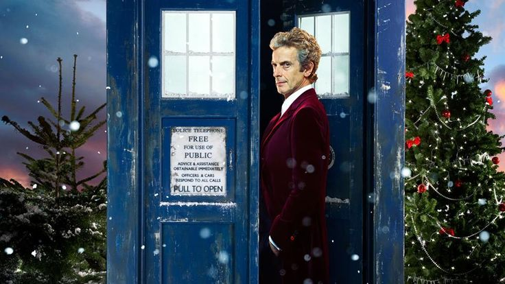 """""""The Return of Doctor Mysterio"""" is just another day away! Who's tuning in for a new adventure with everyone's favorite Doctor?"""