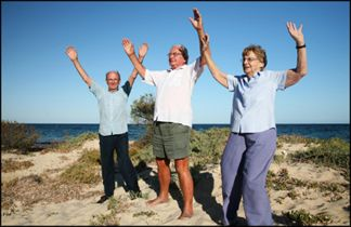 Exercise for Seniors in Nursing Homes and Elder Care Facilities